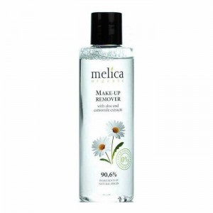 Melica - Płyn do demakijażu - Aloes i Rumianek - 200ml