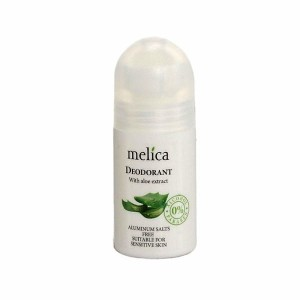 Melica - Dezodorant do ciała - Aloes - 50ml